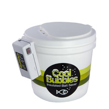 Cool Bubbles® Insulated Livewells